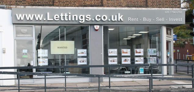 About Lettings.co.uk
