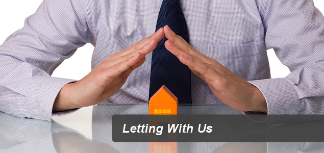 Letting With Us